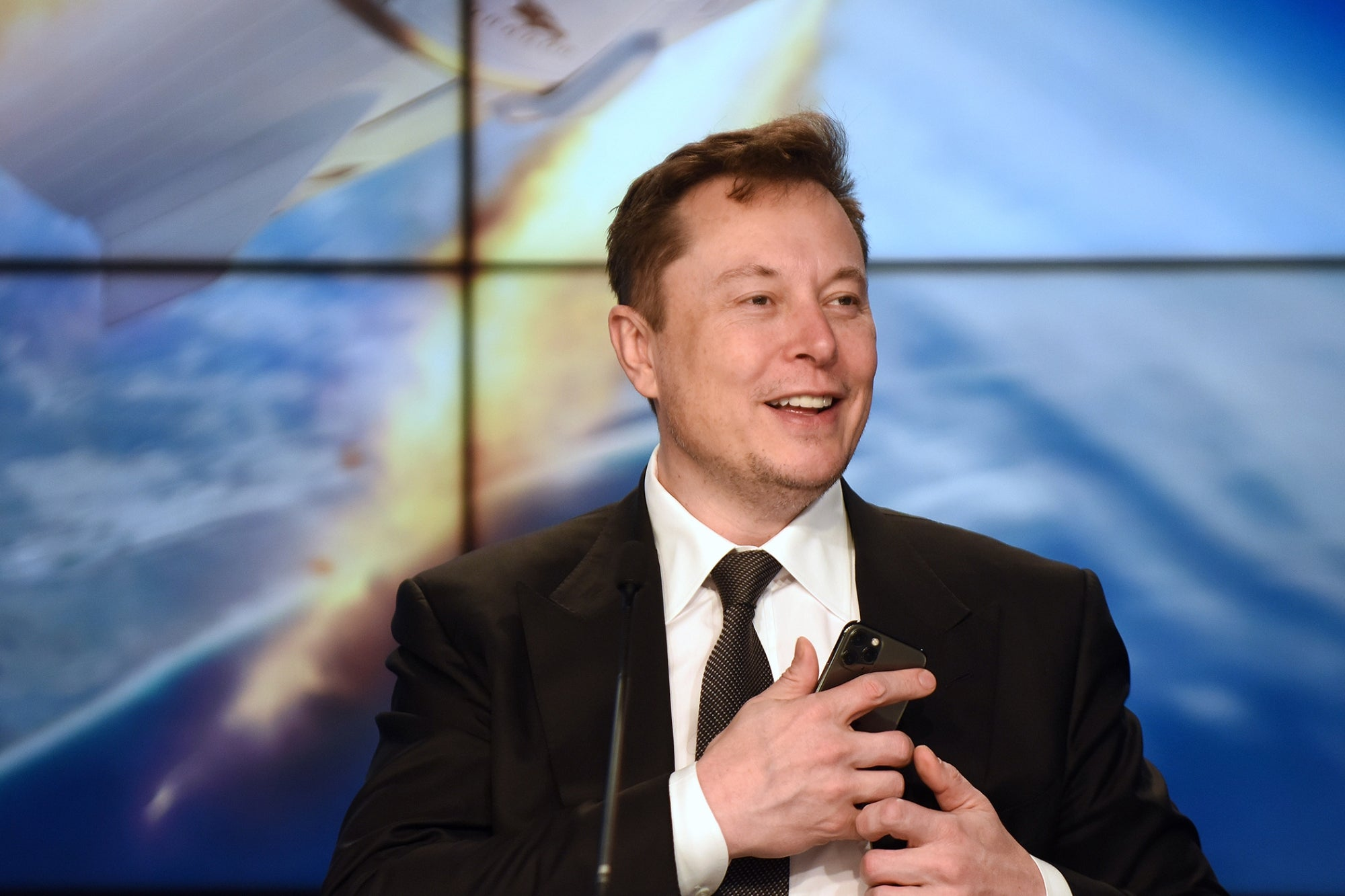 Elon Musk's Tweet Radically Changed the Crypto Game. Here's What You Need to Know.
