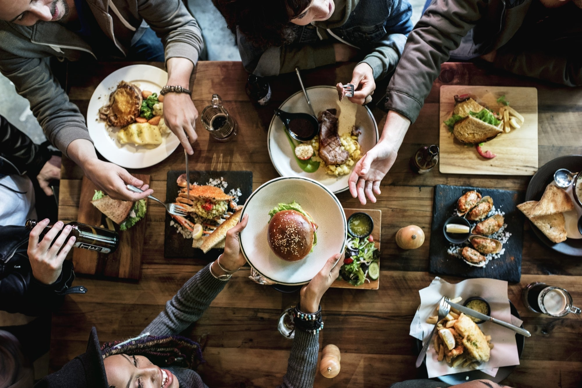 Building A Future-Ready Restaurant Business In The UAE: The How-To