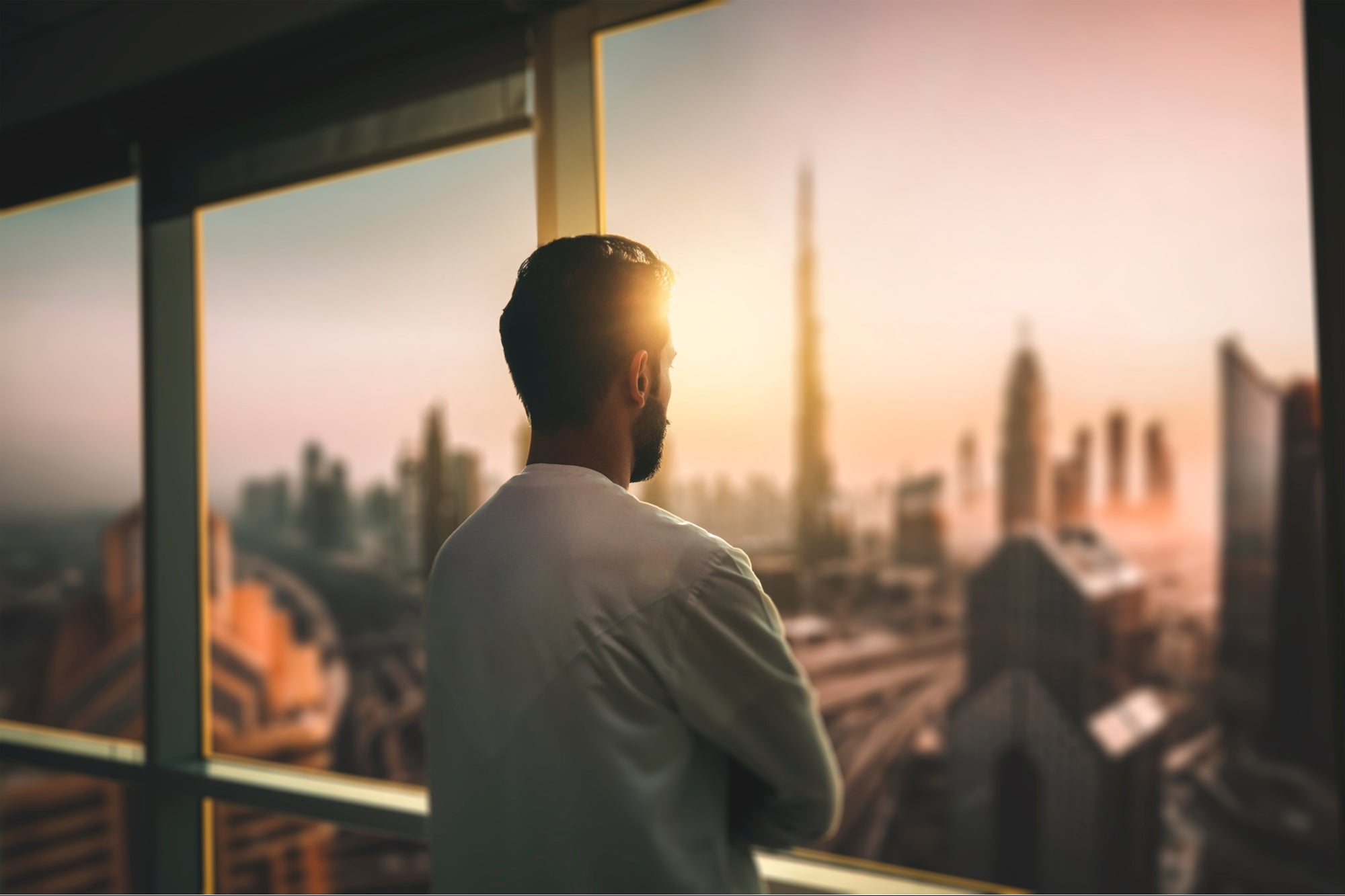 Entrepreneurial Leave: Here's Why The UAE Should Consider Providing This Offering To Emiratis Employed In The Public Sector