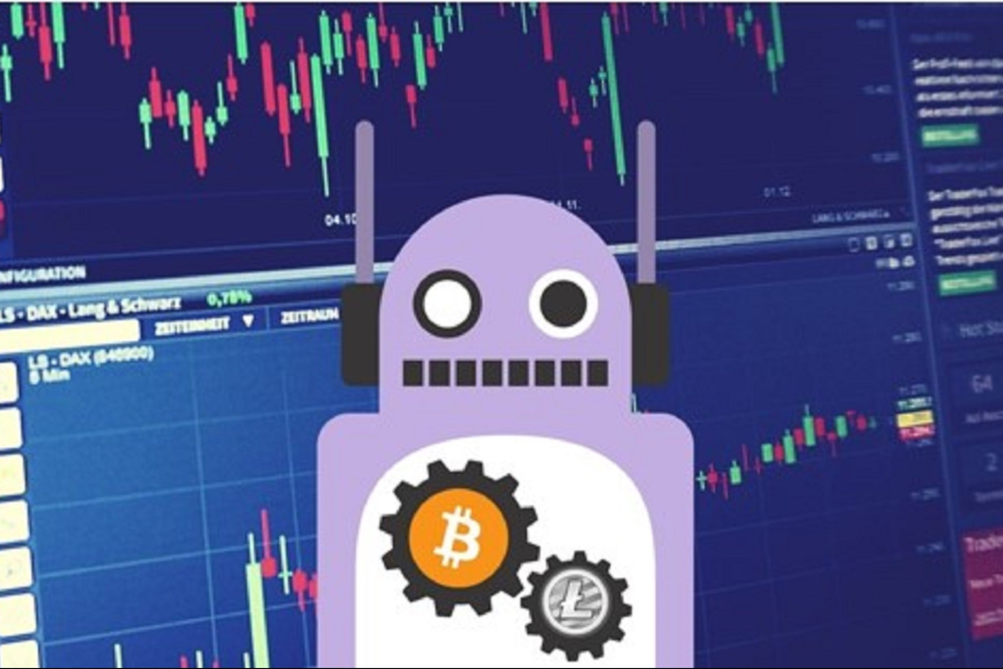 bot bitcoin trading)