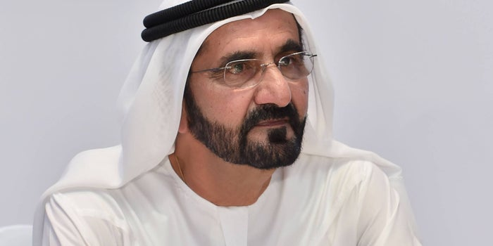 Dubai Chamber Of Commerce And Industry Restructured As Three Separate Entities To Support The City's Ambitions As A Global Business Hub