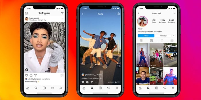 Instagram insists on competing with TikTok and will now prioritize video  over photos
