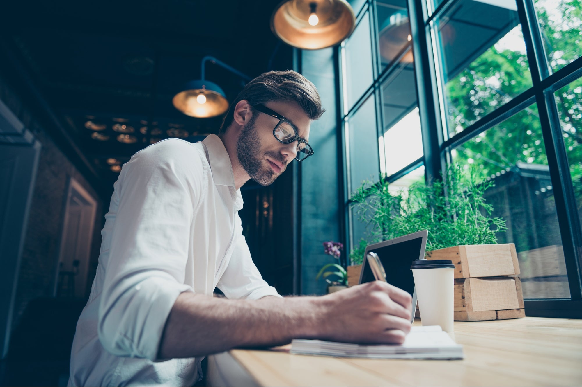 Why All Entrepreneurs Should Write