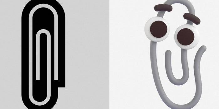 Microsoft revives 'beloved' Word helper clip
