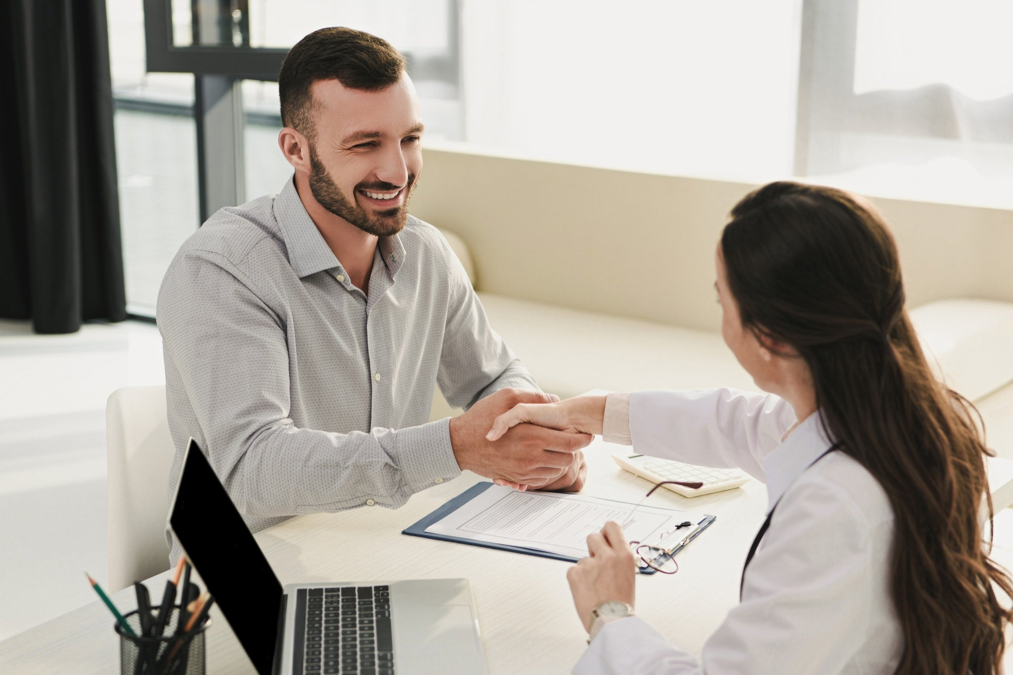 entrepreneur.com - Marisol García Fuentes - New outsourcing law. How to maintain the health benefits for your collaborators?
