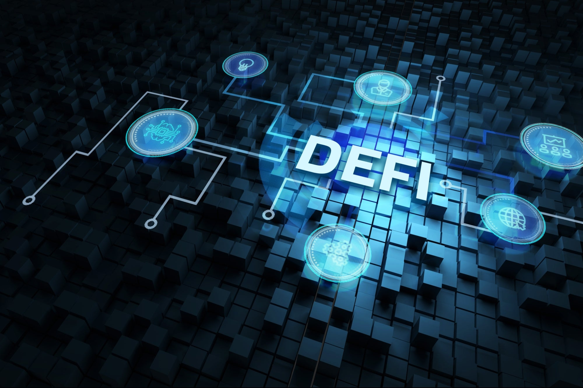 What the Most Recent Crypto Bull Run Means for DeFi