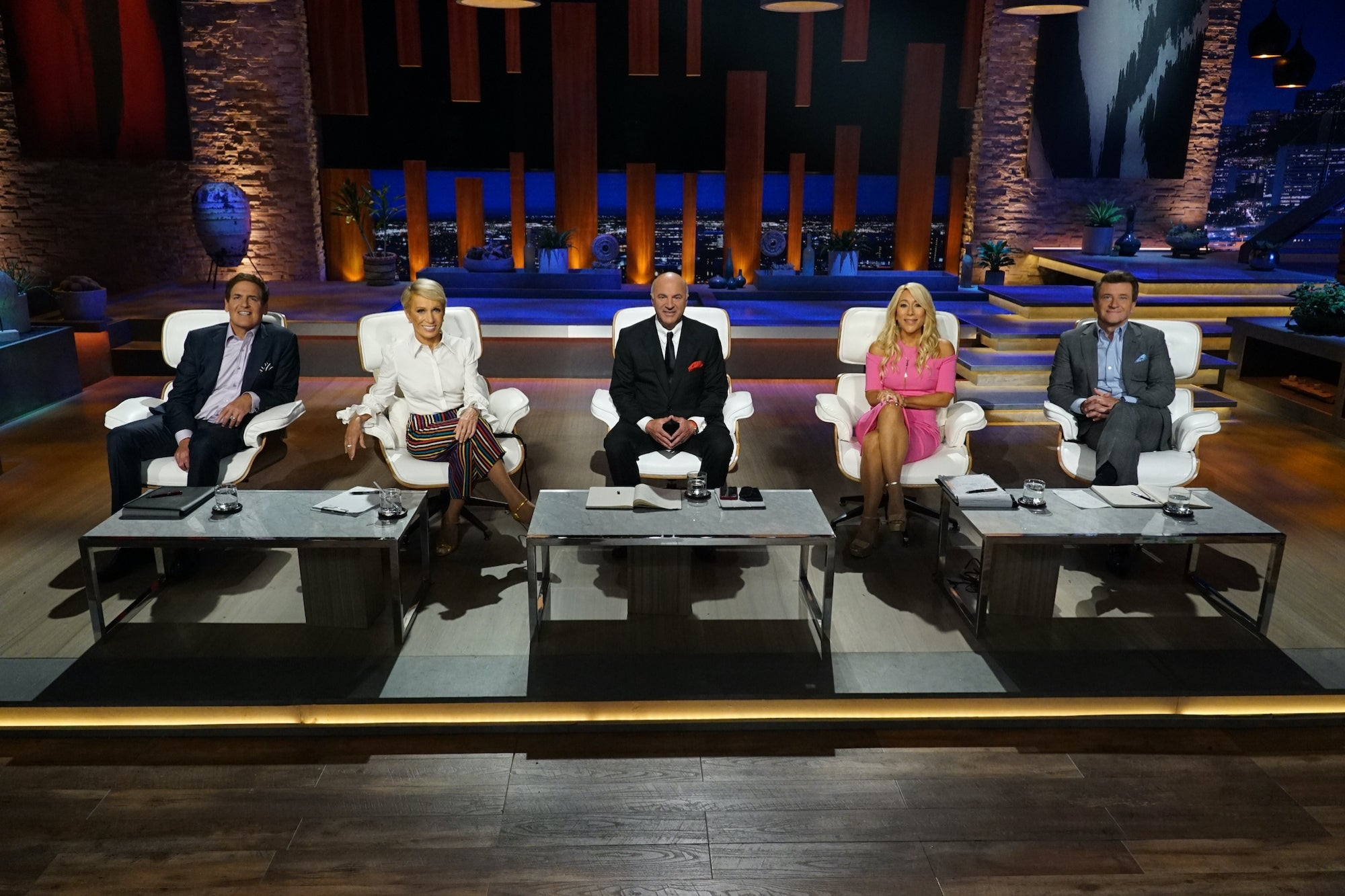 Here's What Happened After They Nabbed a $500,000 Investment on 'Shark Tank'