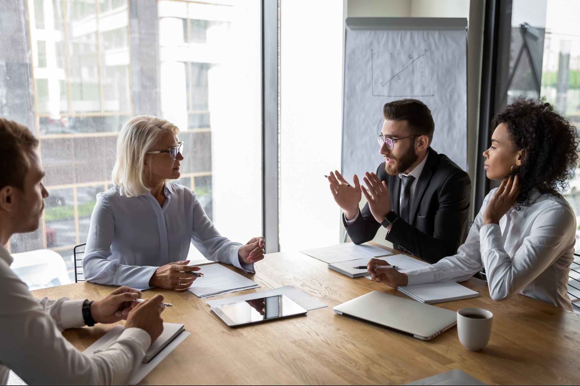 7 Negotiation Tactics for Getting What You Deserve