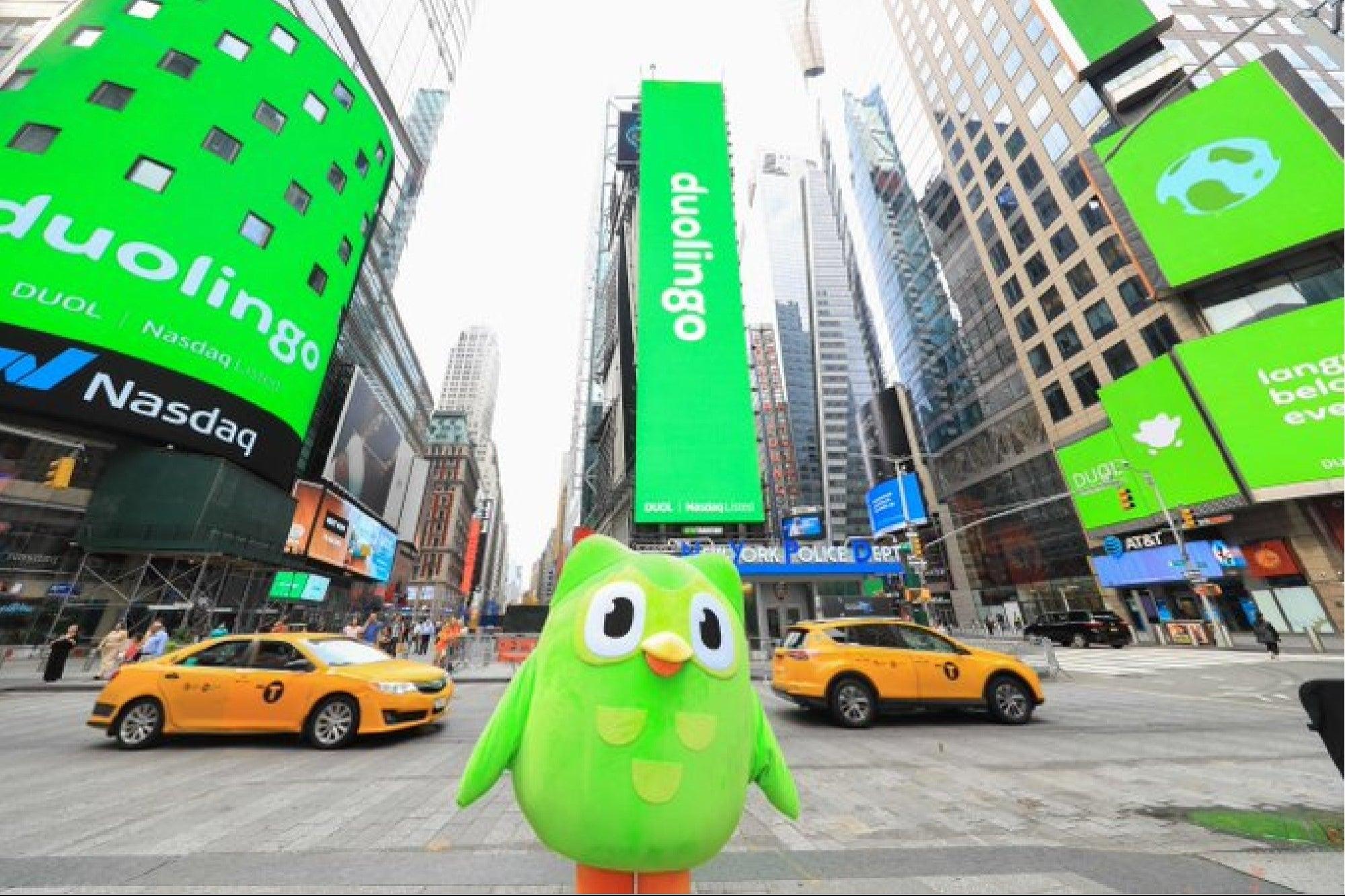 Duolingo shares soared 39% on its Nasdaq debut, but did the language app maintain its winning streak?
