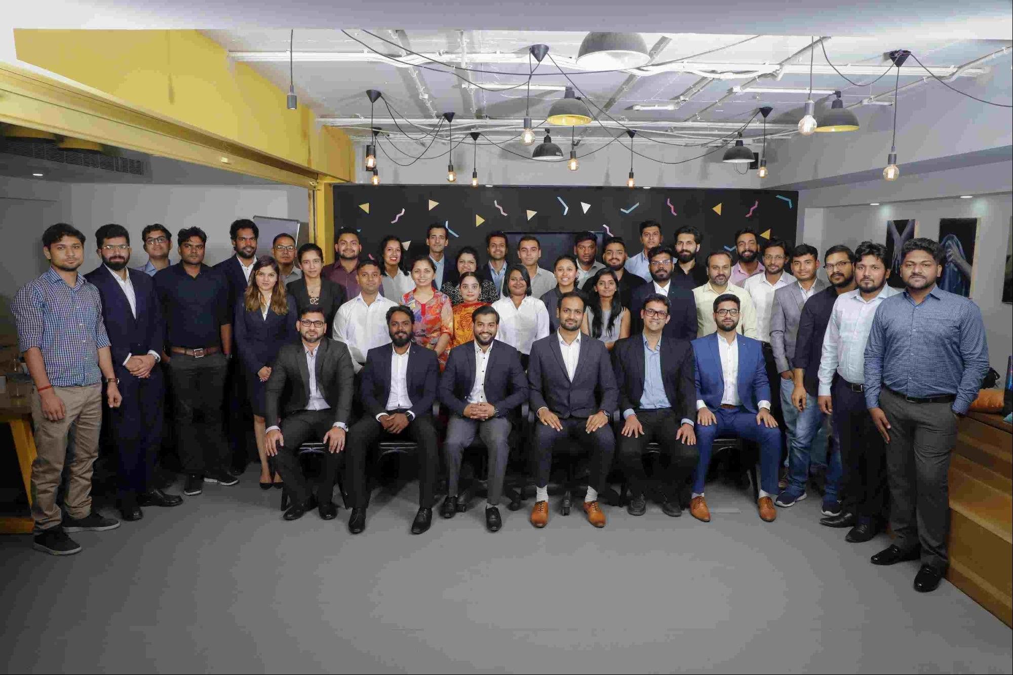 CoinDCX Becomes India's First Crypto Unicorn, Raises $90 Million