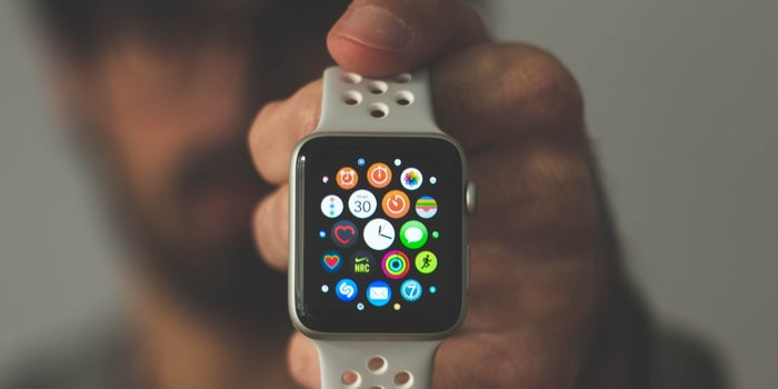 Apple Watch used by thieves to steal $500,000 in cash