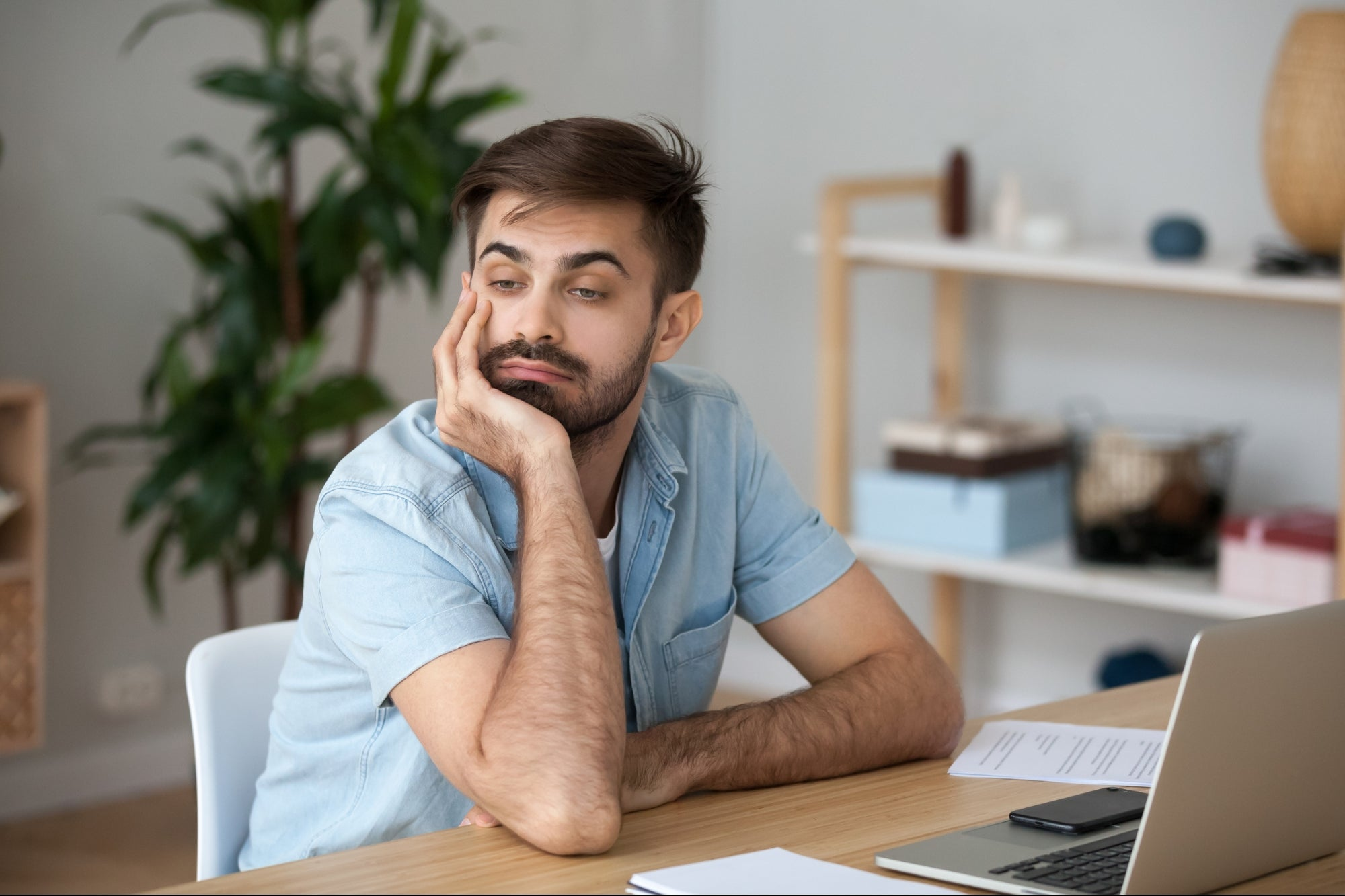 2 Reasons Why Striving to Be Bored is Solid Business Advice