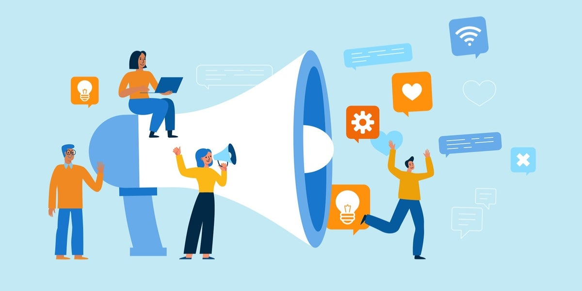 Free On-Demand Webinar: Six Steps to Building Influencer Marketing Campaigns