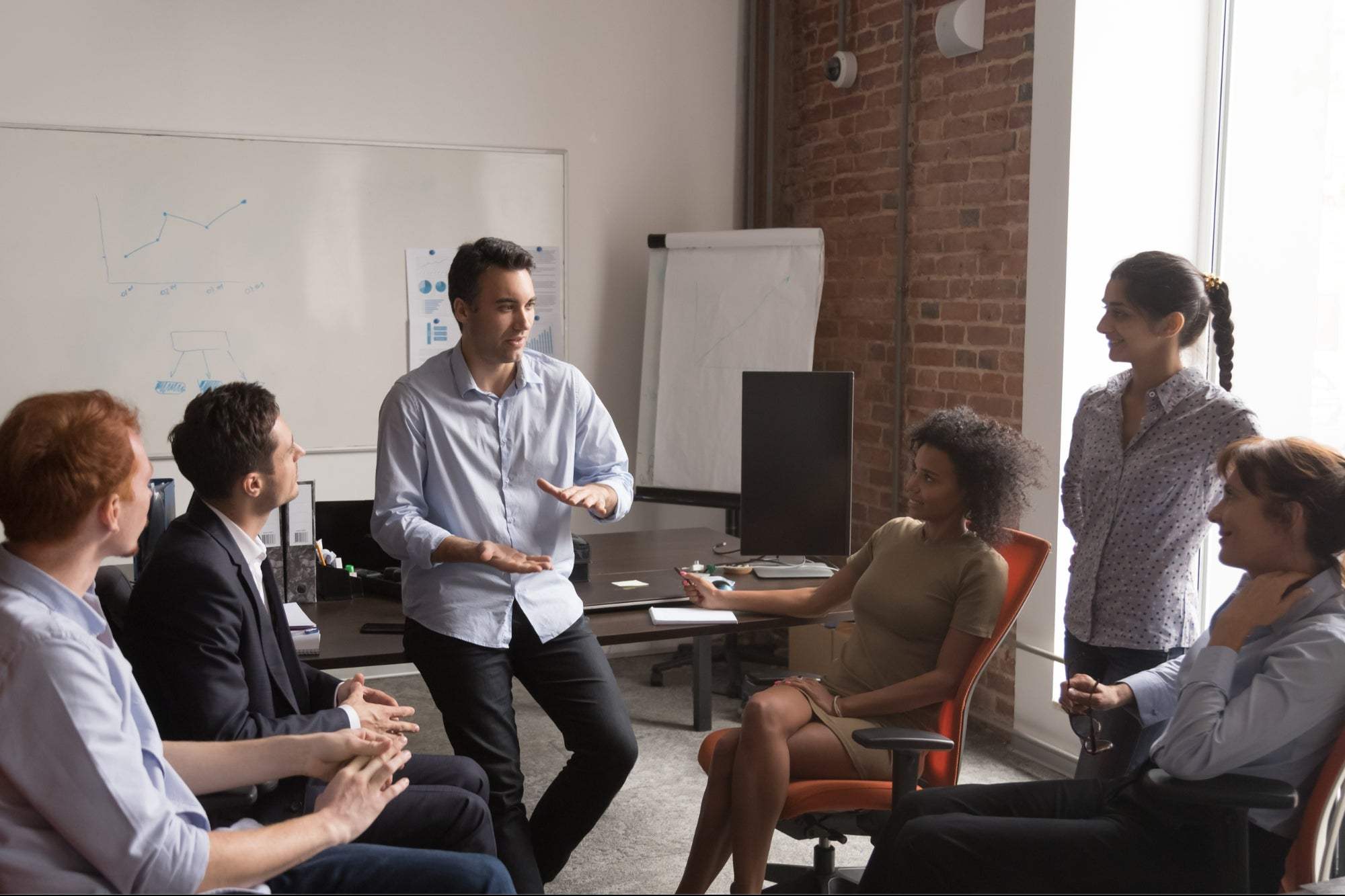 Top 10 Employee Engagement Strategies That Matter