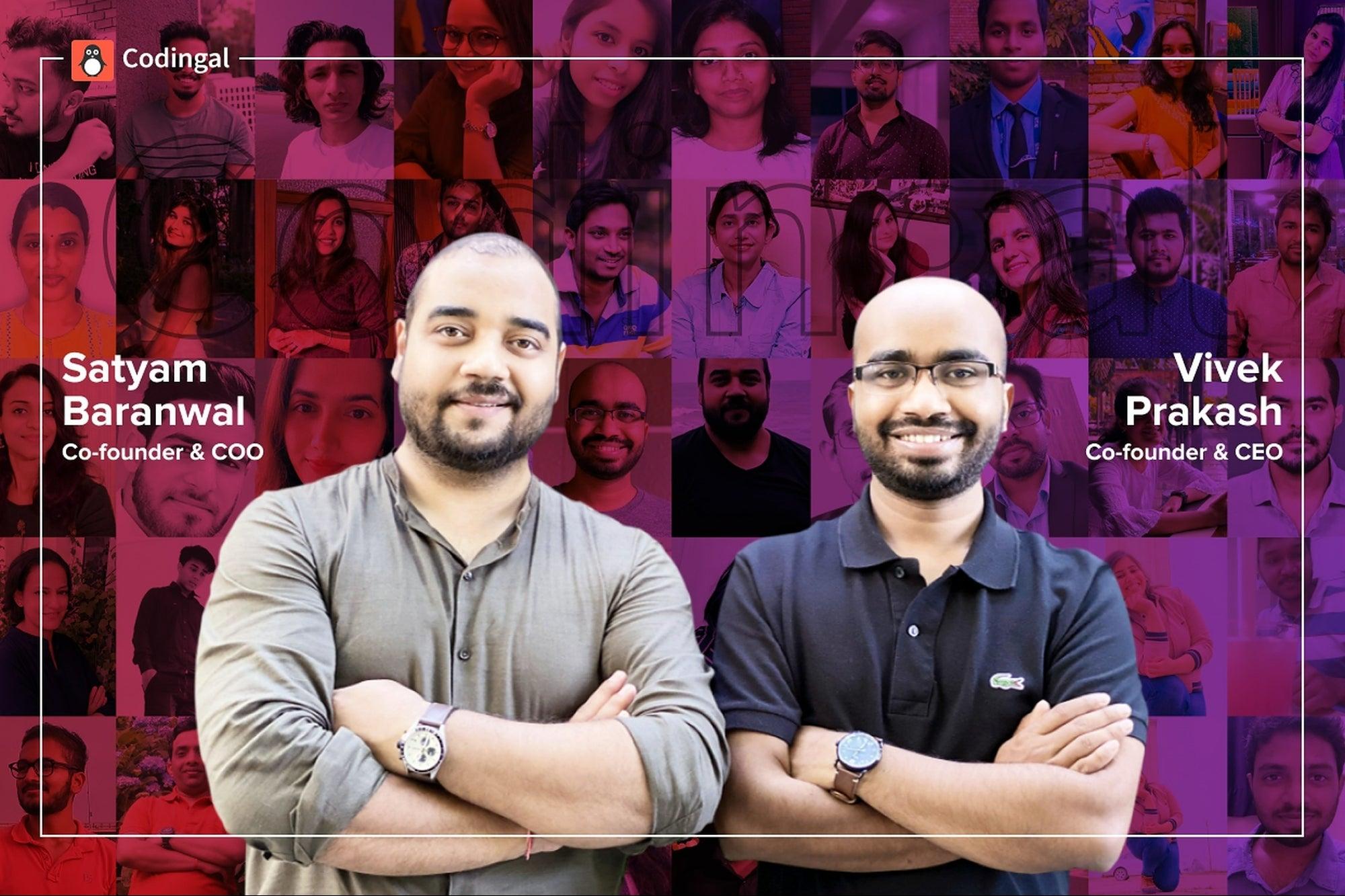 YC-backed Edtech Platform Codingal Raises $1.2 Mn In Seed Round