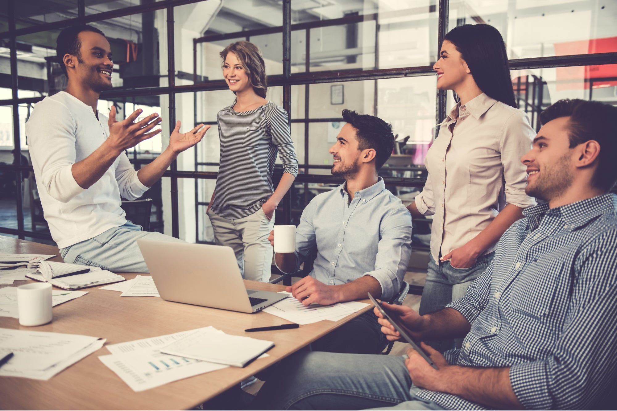 3 Reasons Building the Right Team is Mission Critical For Your Business