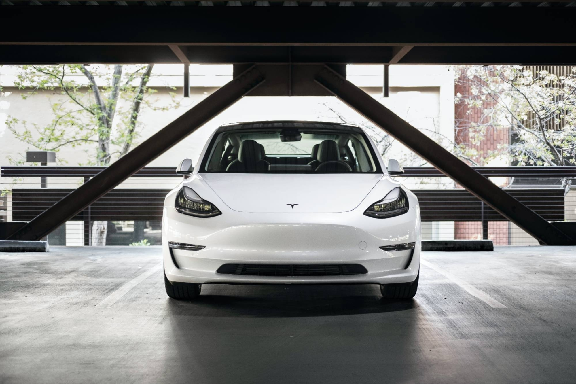 The new Tesla would arrive in 2023 with a price of 25 thousand dollars and without pedals or steering wheel