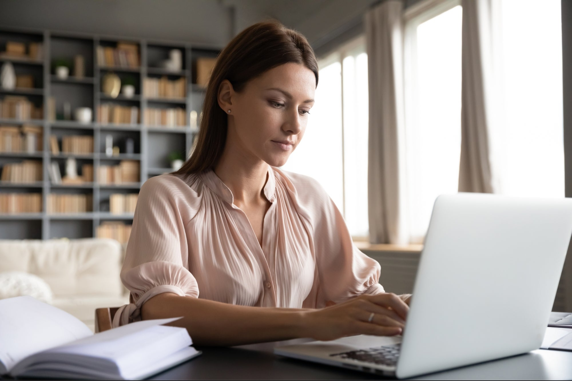 How to Work From Home Without Getting Bored