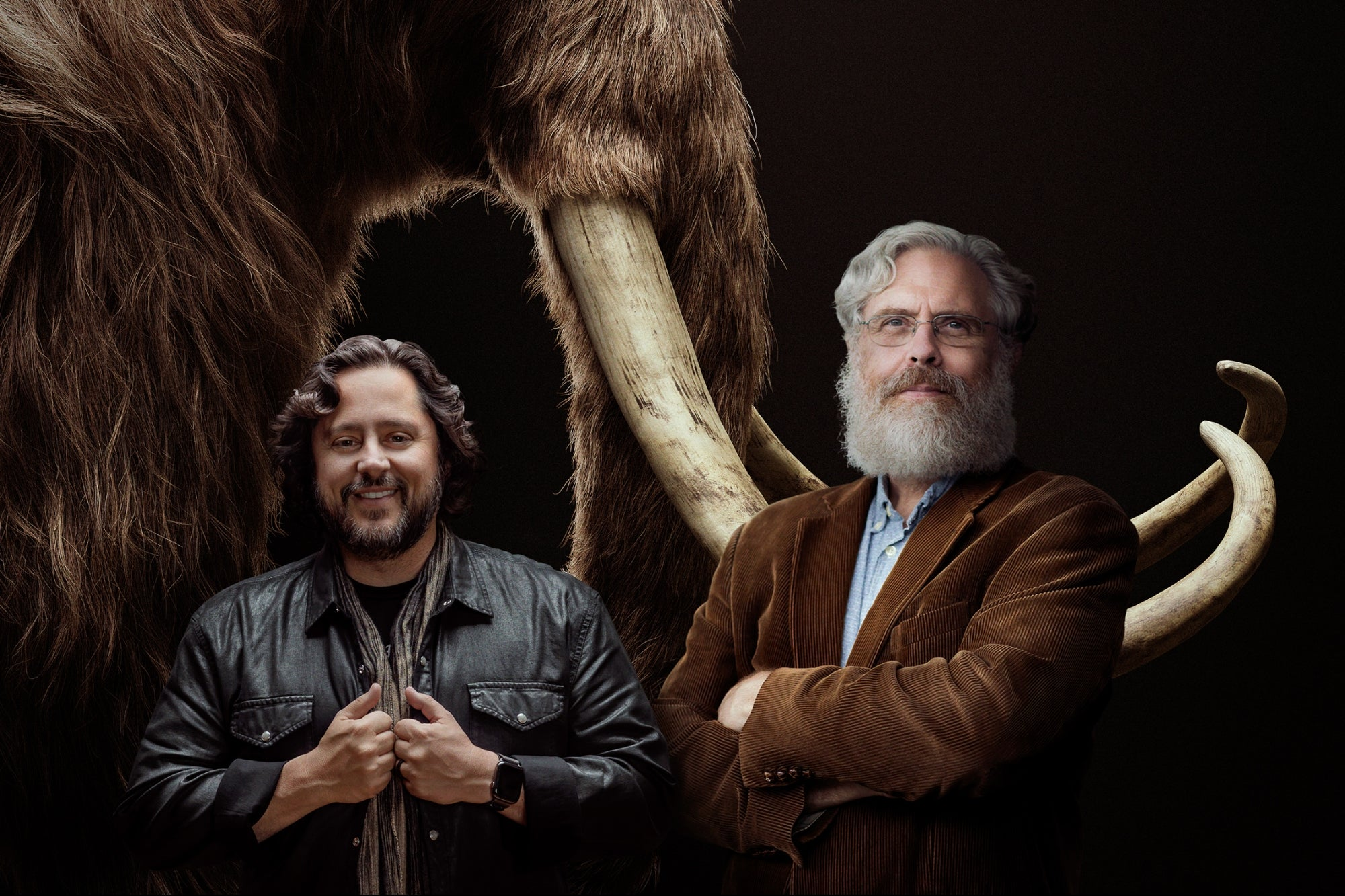 This New Company Says It's Bringing Back the Woolly Mammoth, As A Way to Fight Climate Change