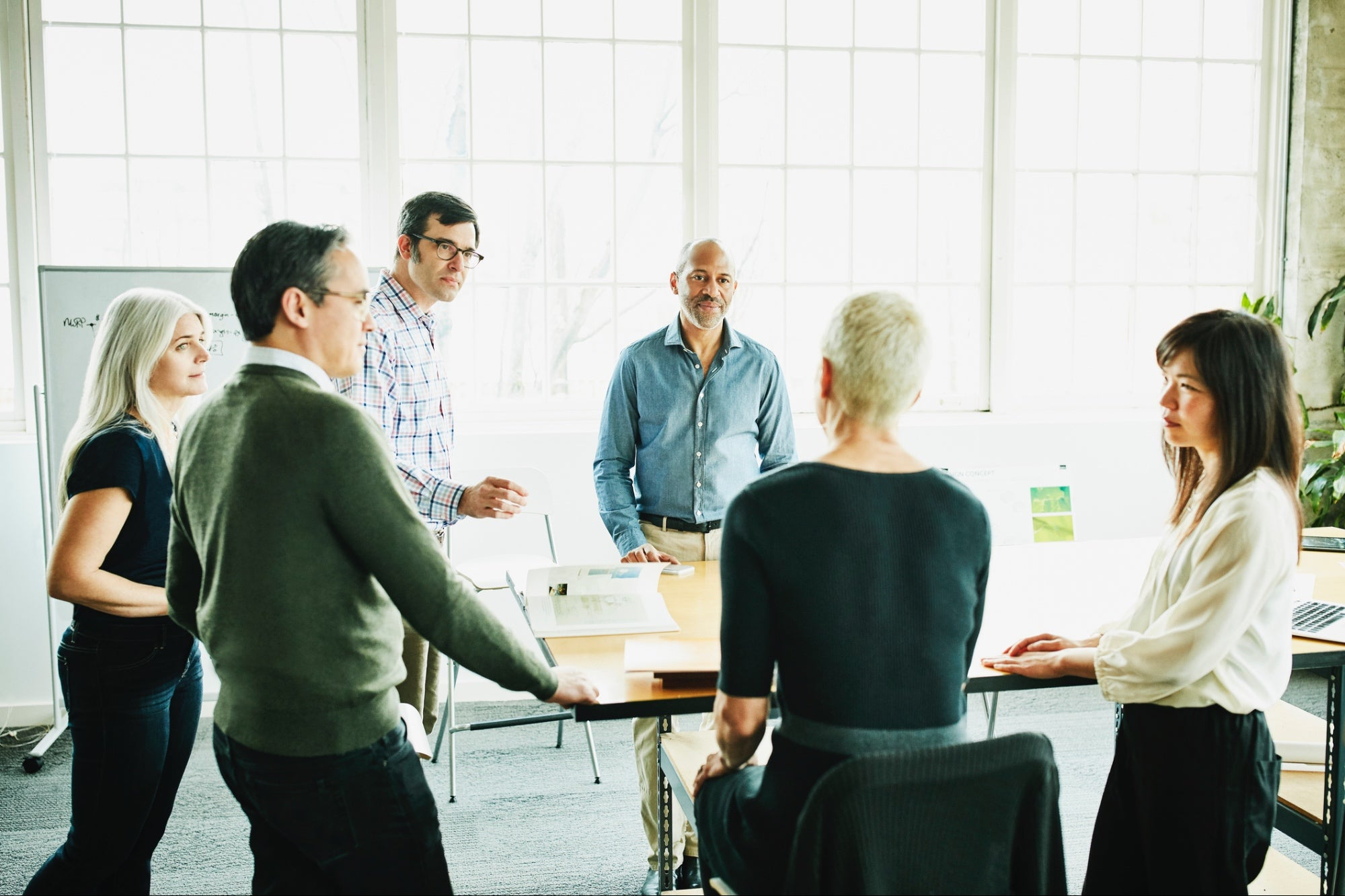 How Real Leaders Coach Their Employees For Success