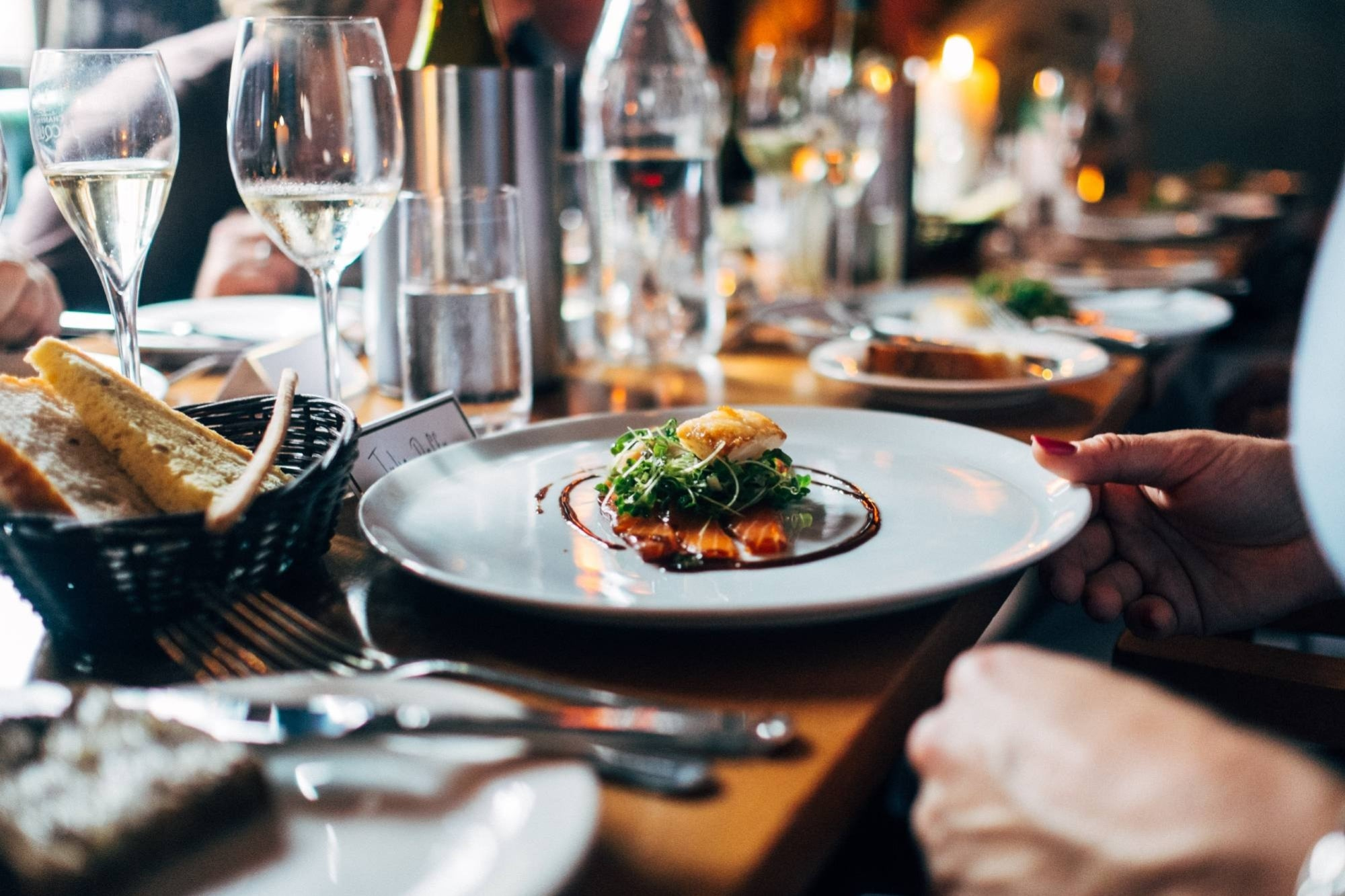 Here's what restaurants need to take advantage of digitization