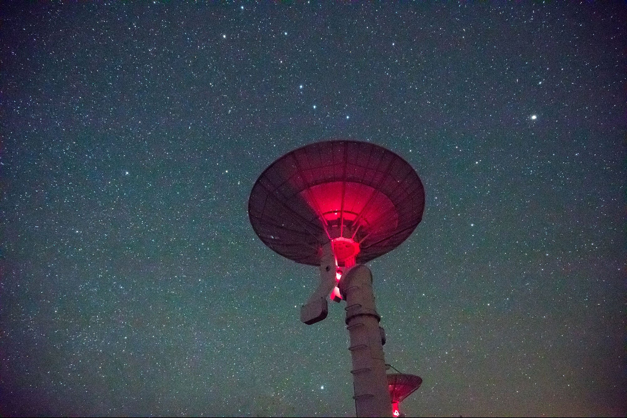 Really Clear Signals --TESS Discovery of a Nearby Star