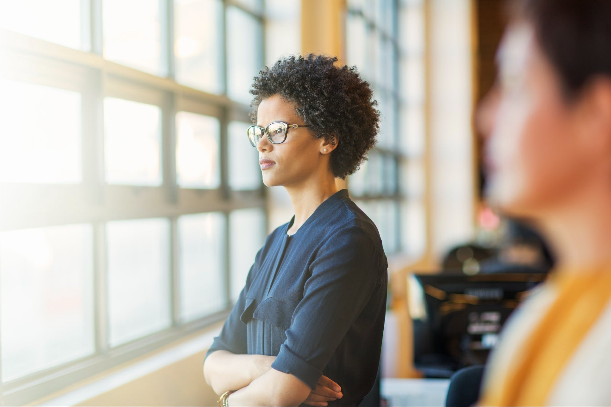 4 Signs That It's Time to Change Jobs