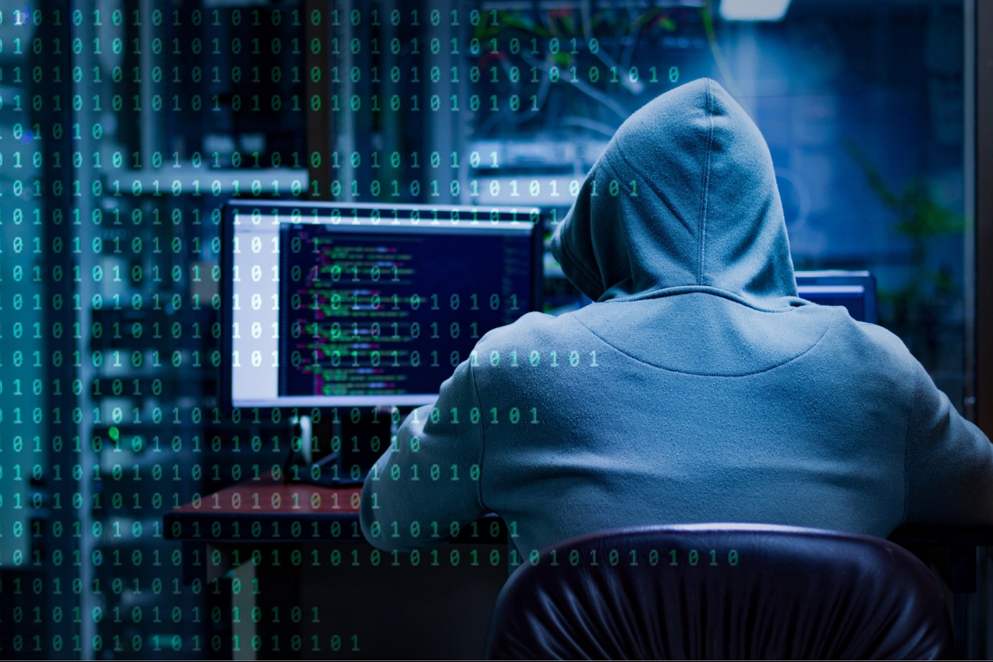 5 Ransomware Protection Tips for Your Small Business … From a Hacker