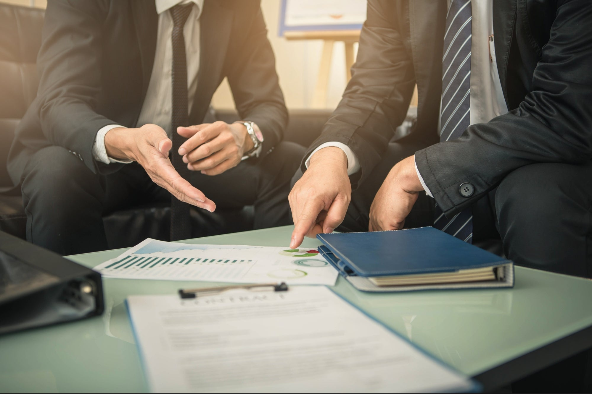 Ask a Startup Lawyer: Understanding Your BATNA (Best Alternative to a Negotiated Agreement)