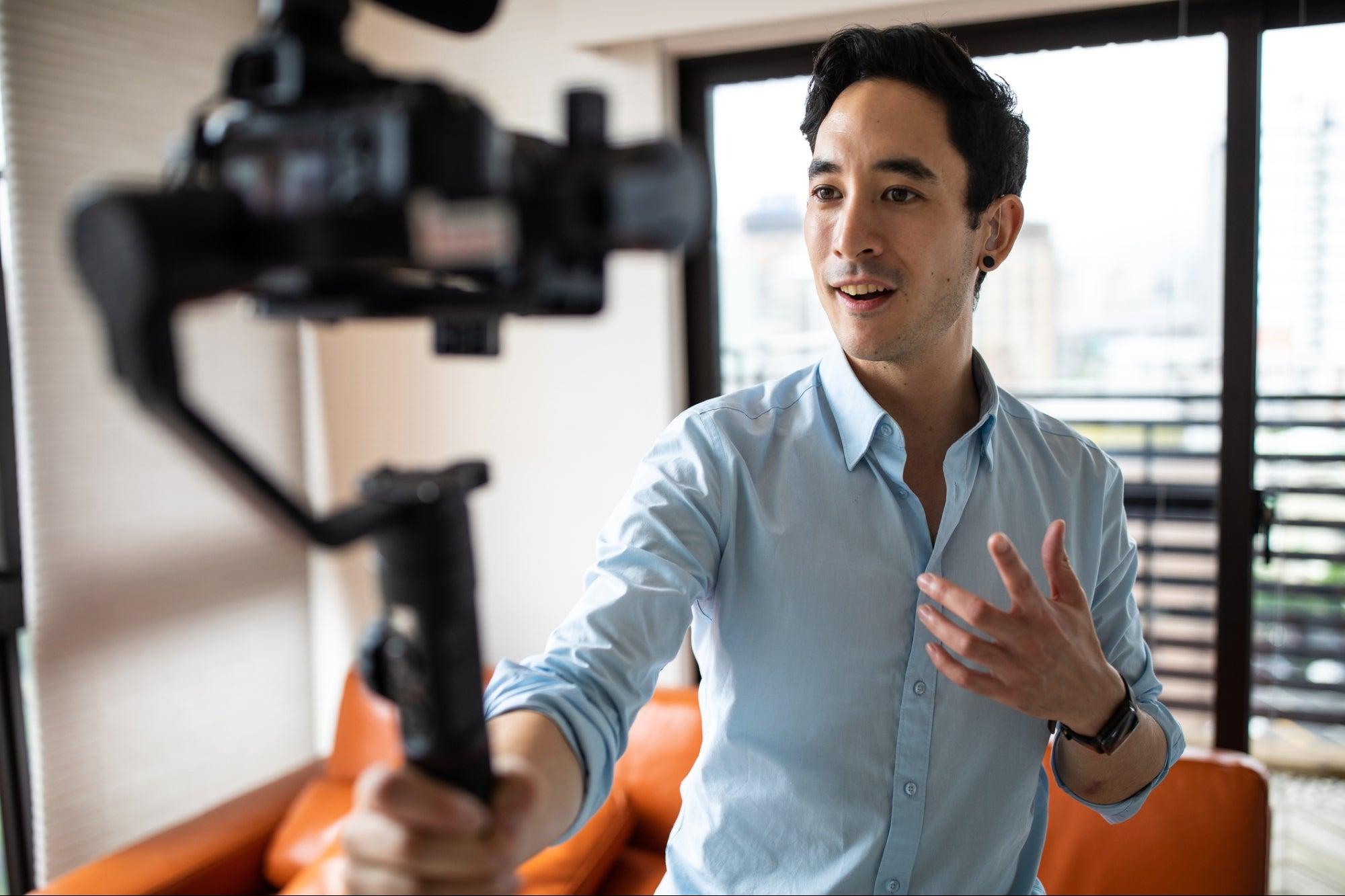 Here's the Secret to Becoming a YouTube Millionaire