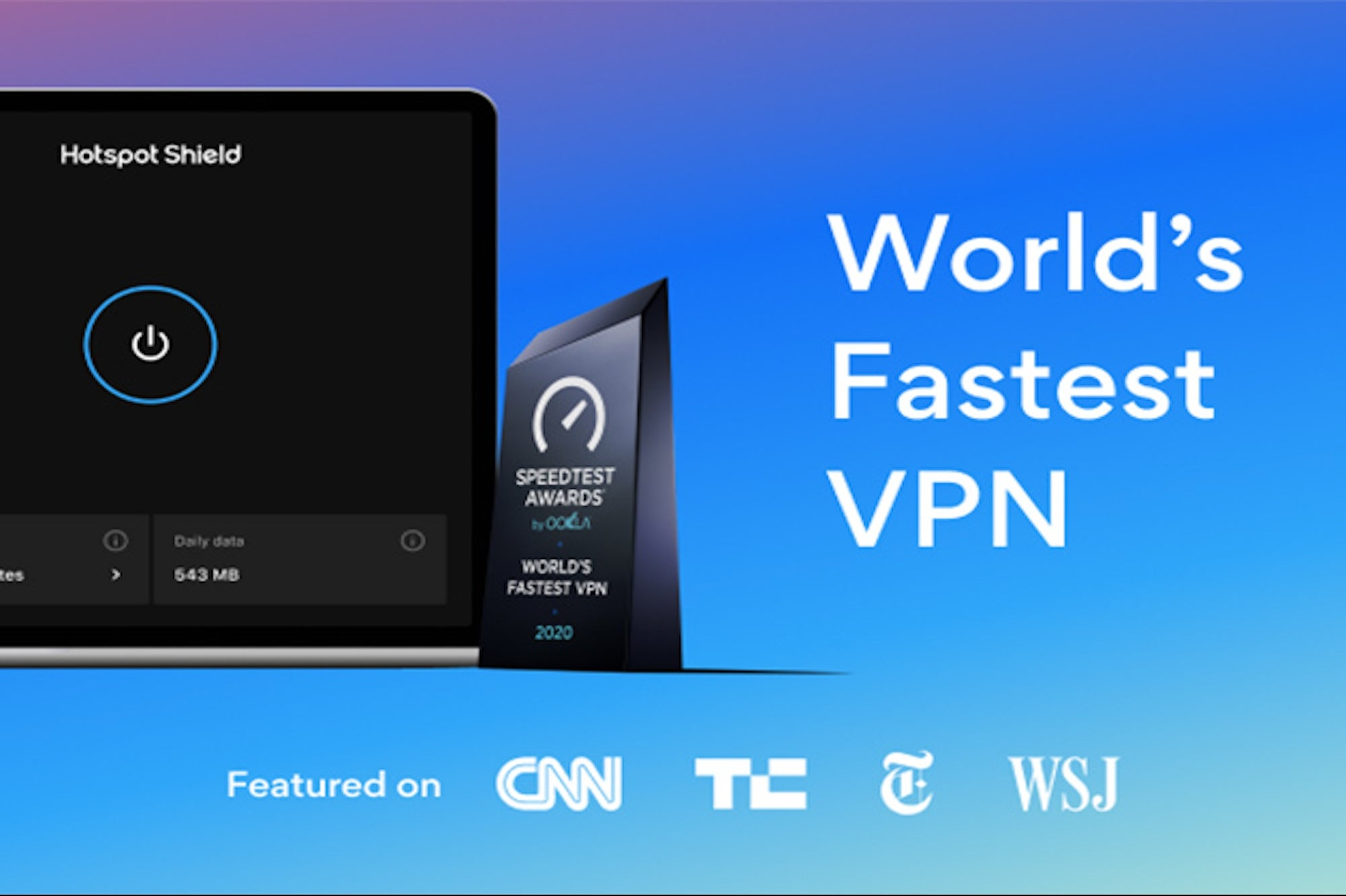 Protect Your Business with Speed and Security Thanks to This VPN