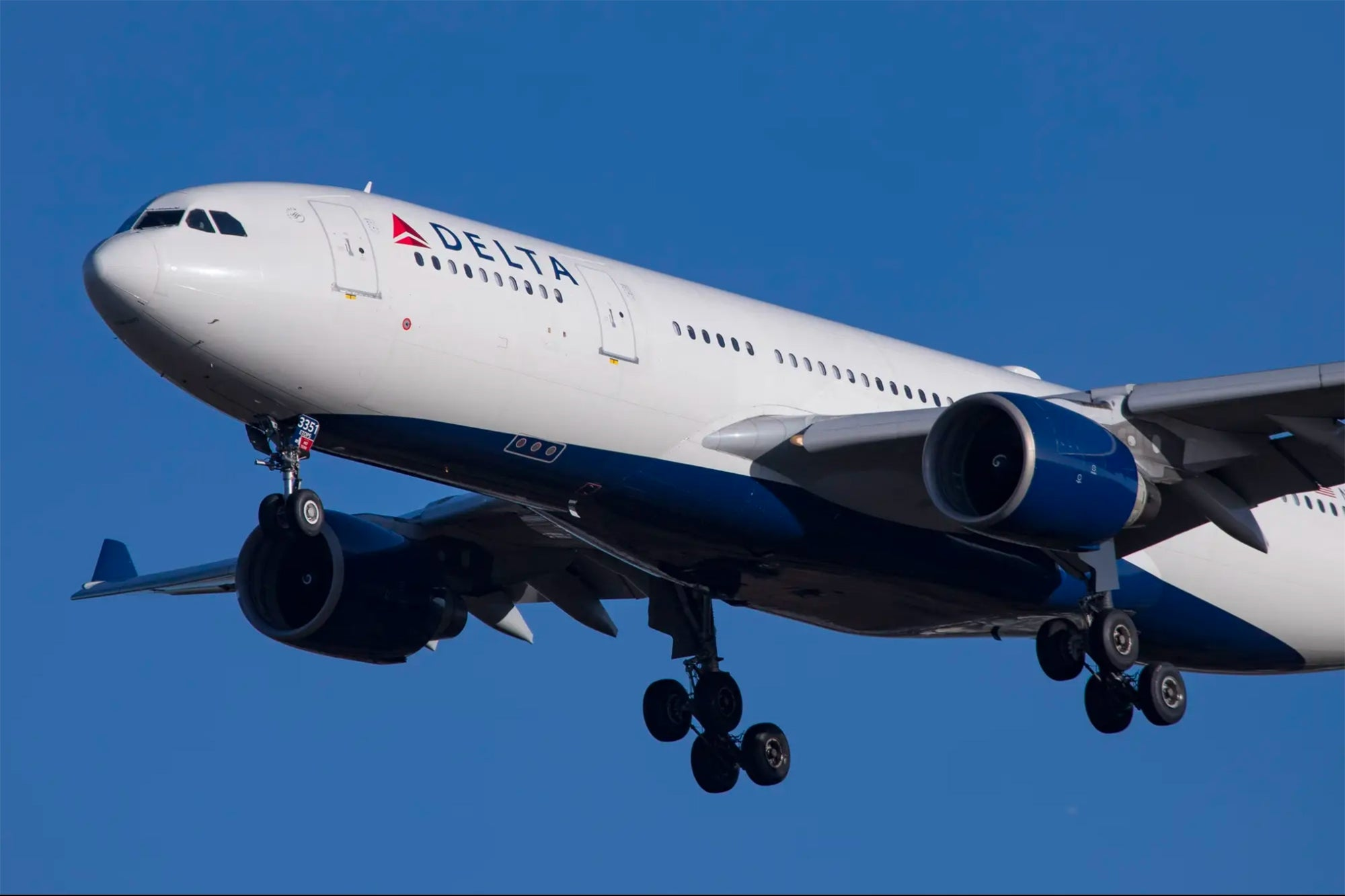 Delta Pushes Airlines to Create a National 'No Fly' List of Unruly Passengers, After Banning 1,600 People From its Flights