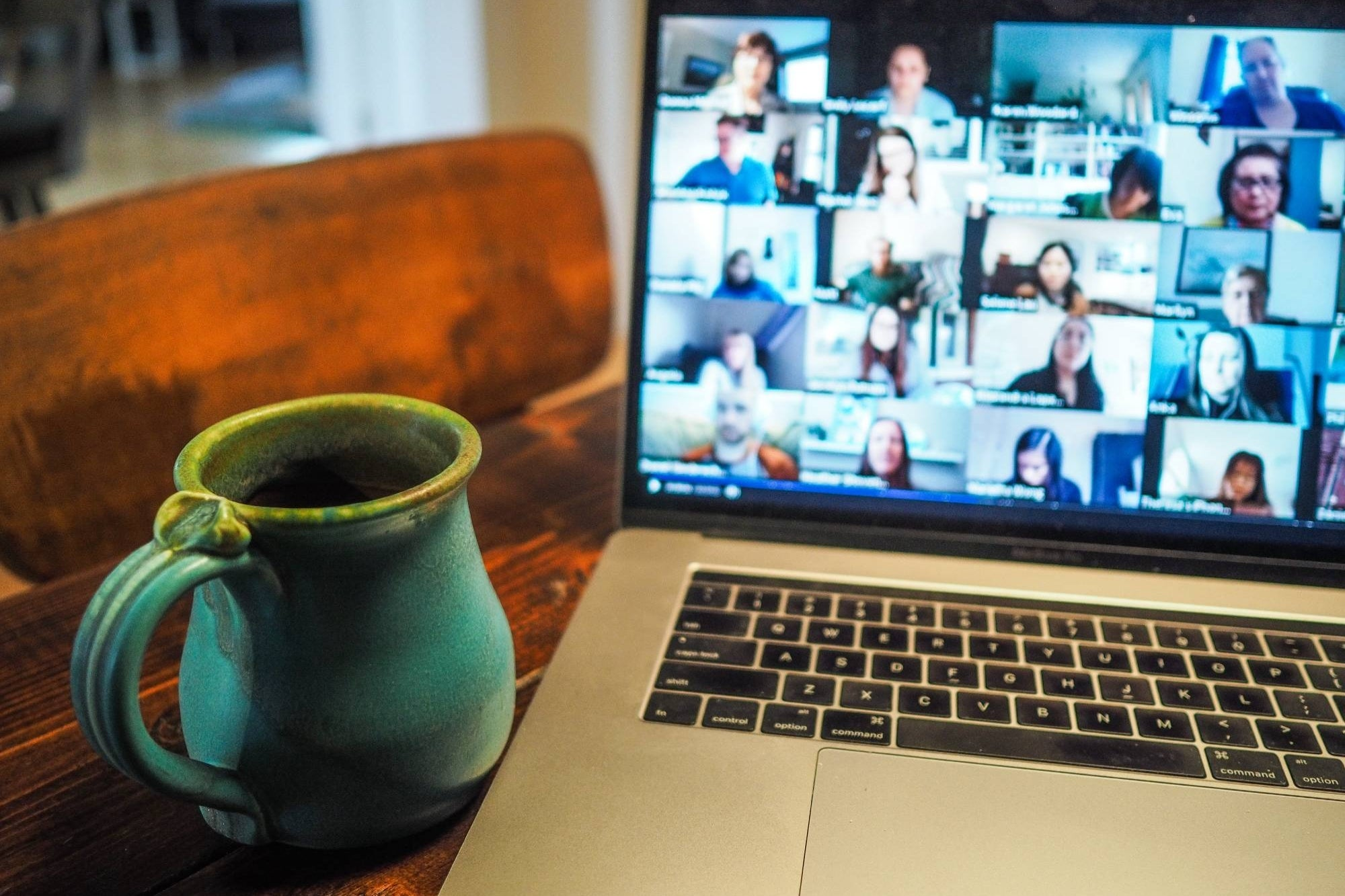 Why is it good for companies to stop abusing video calls?
