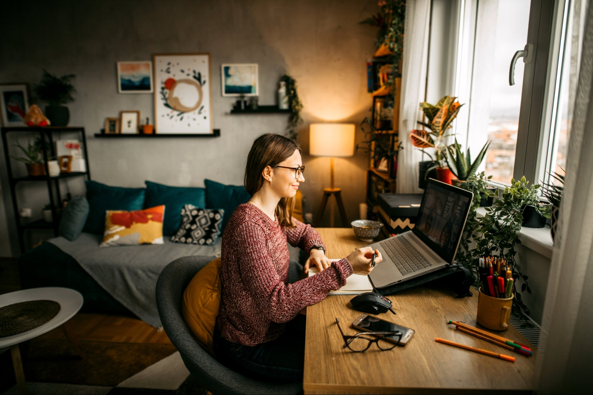 The Case for Freelancers
