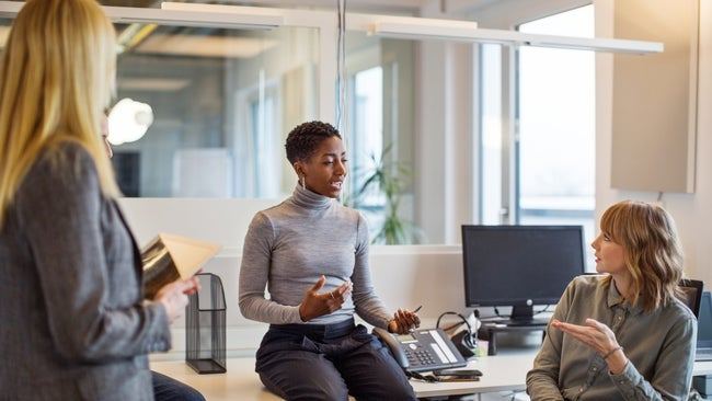 These Are the Biggest Blind Spots in Diversity Initiatives, According to 8 Women Experts