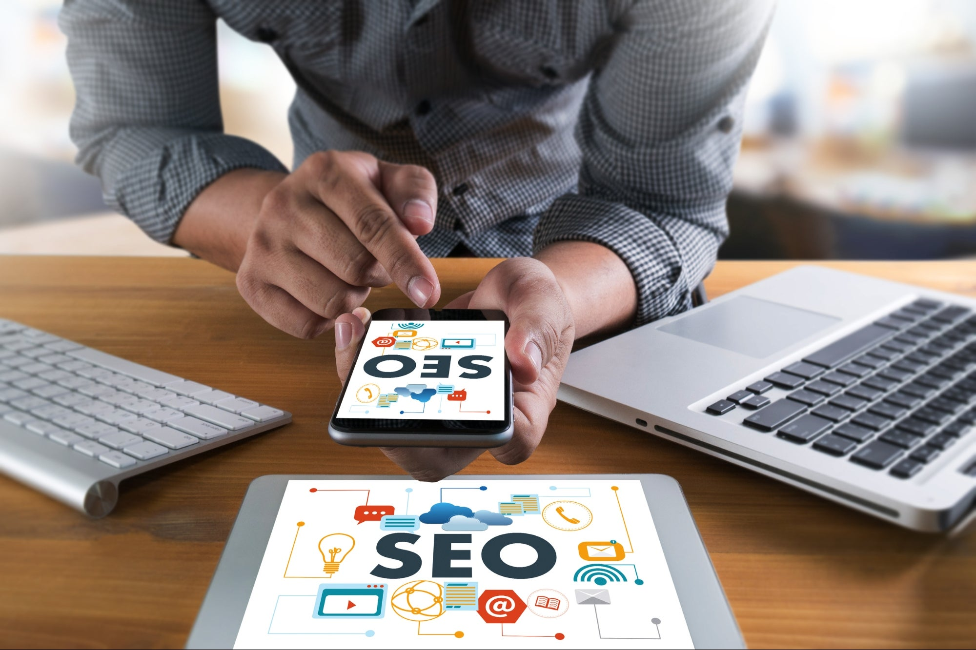 An Intro Guide to Ecommerce SEO for Beginners