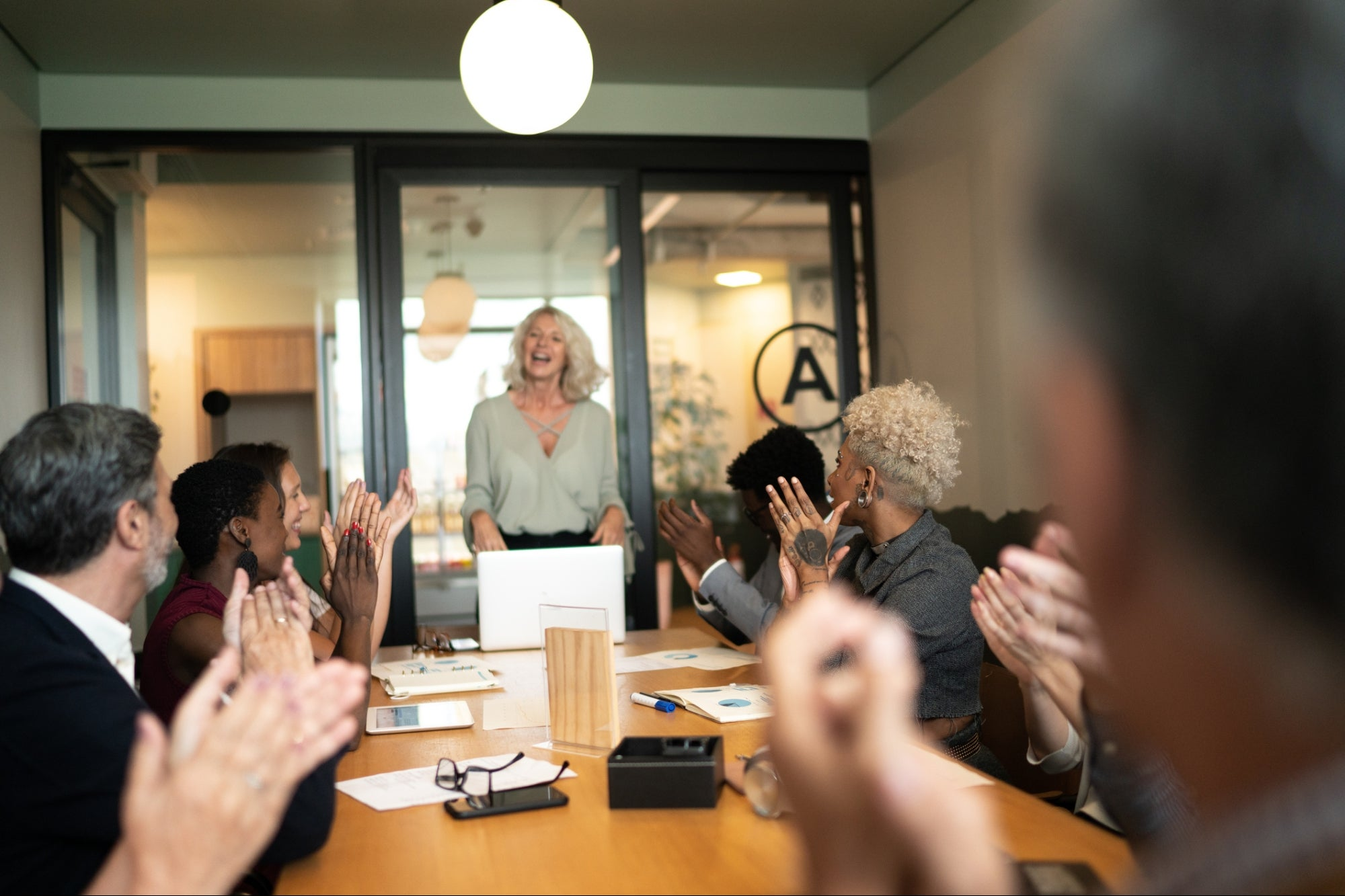 How to Lead With Your Values, Regardless of Industry