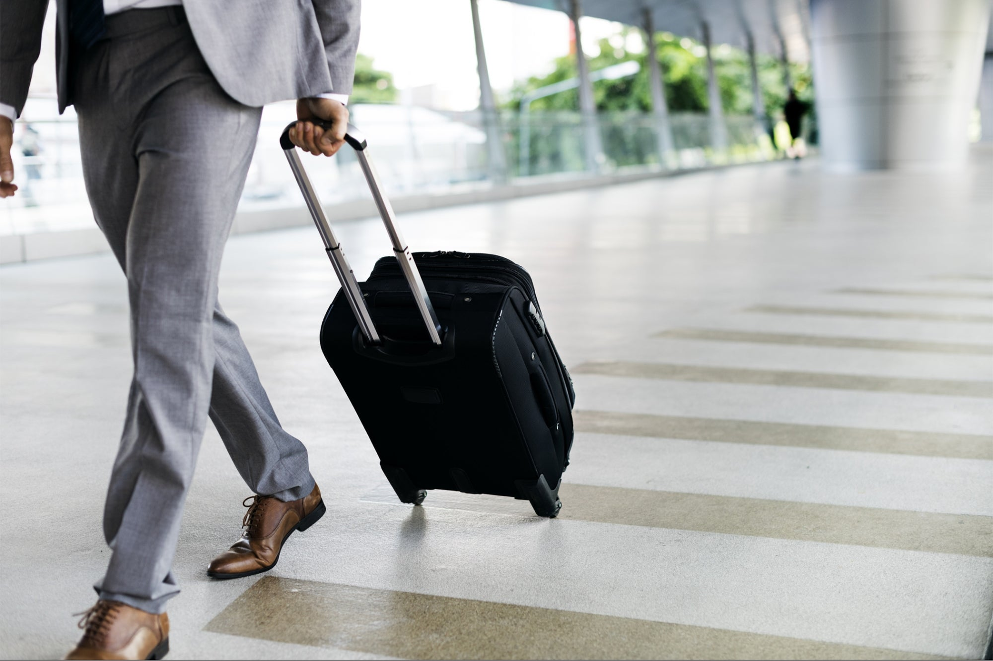 Will Business Travel Ever Return to Normal?