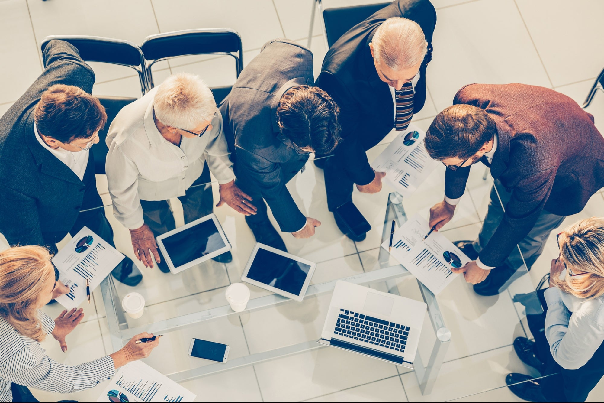 How Technology Can Empower the Workforce