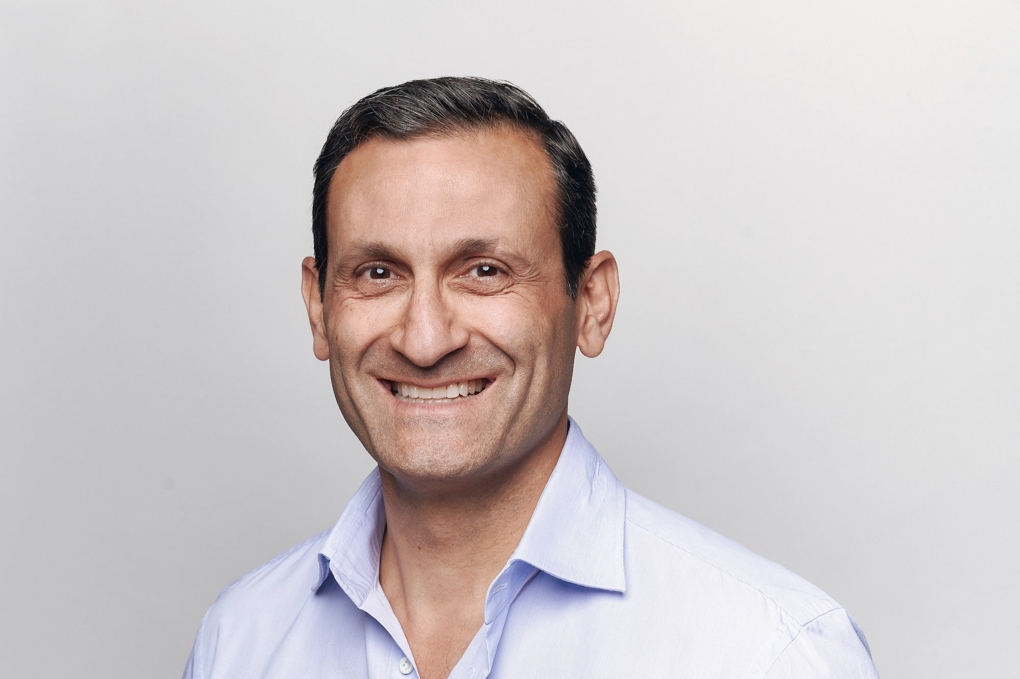 How Success Happened for Benjamin Nazarian, CEO of Therabody