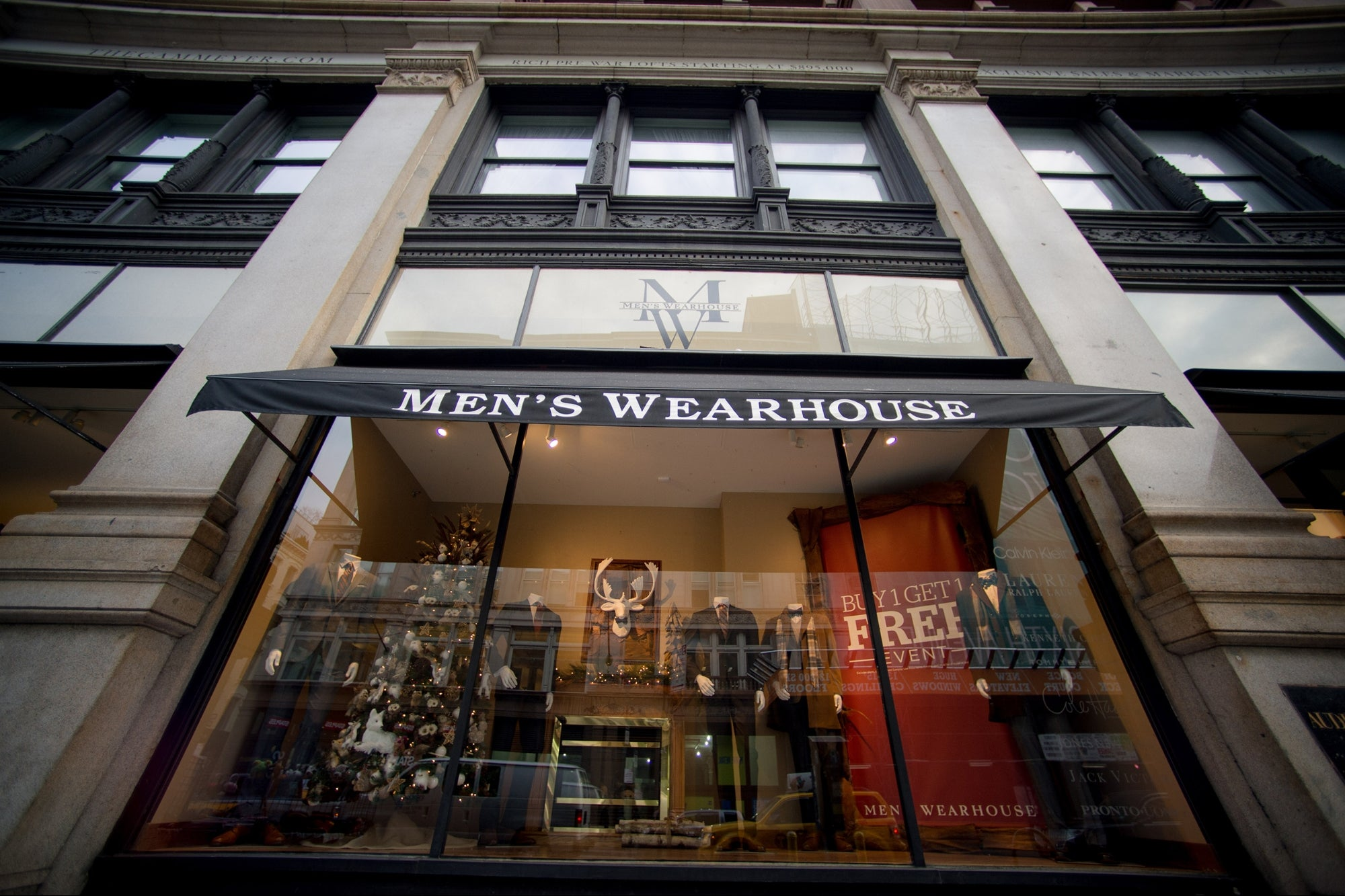 How Brands Like Joybird and Men's Wearhouse Are Rewriting the Marketing Playbook