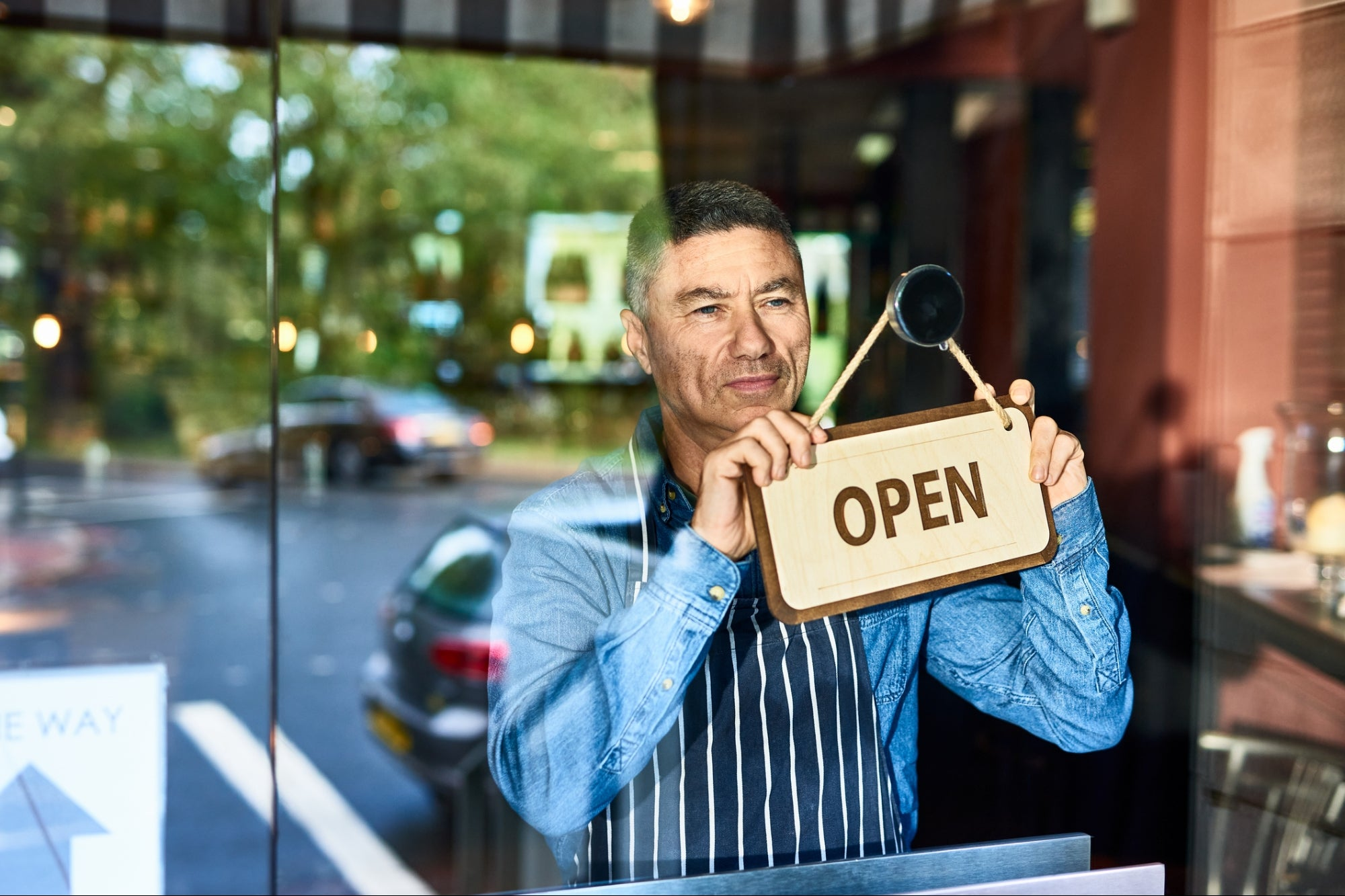 5 Steps You Can Take to Start a Small Town Business