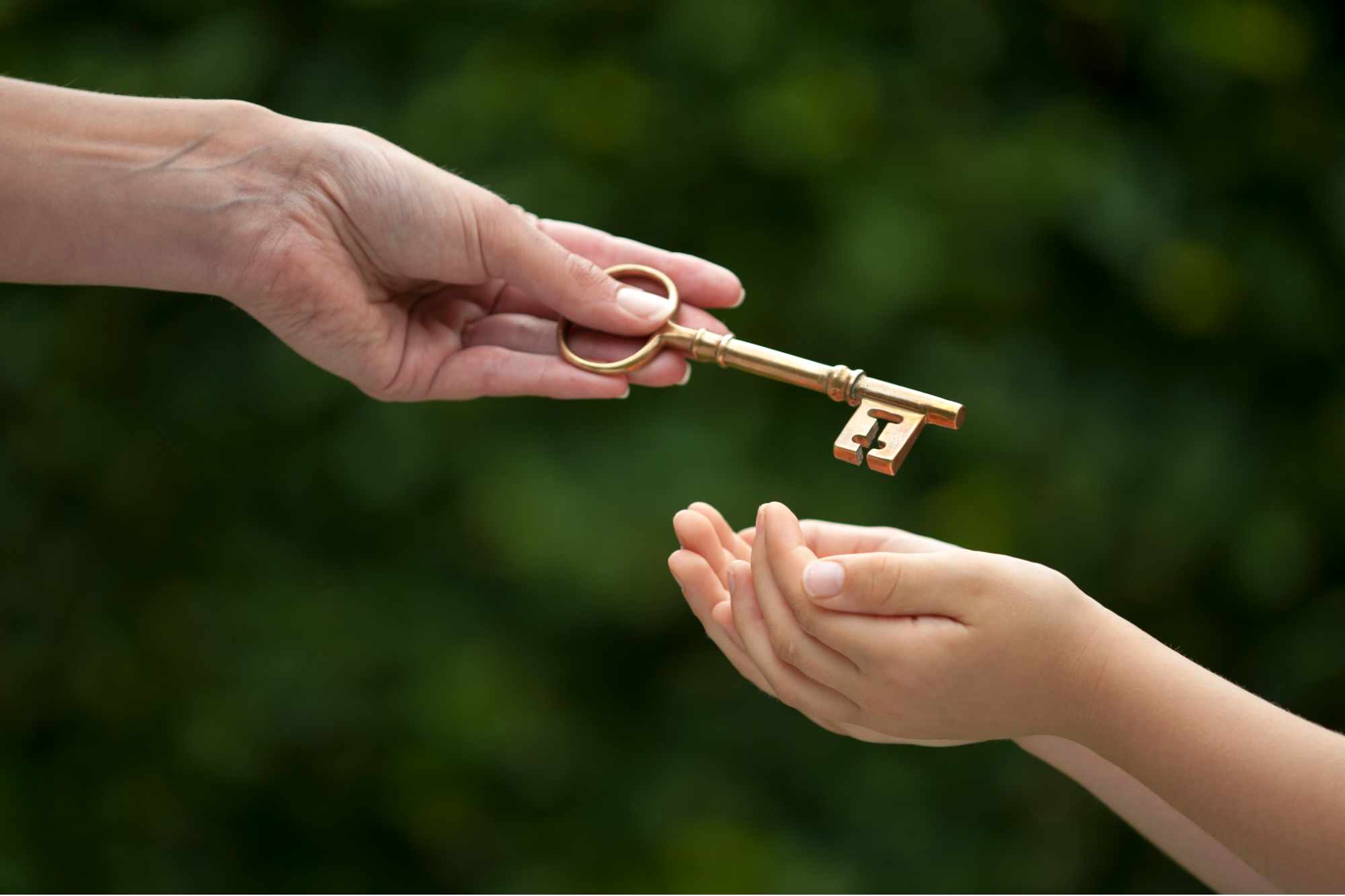 How to leave an inheritance? 4 principles for planning your legacy