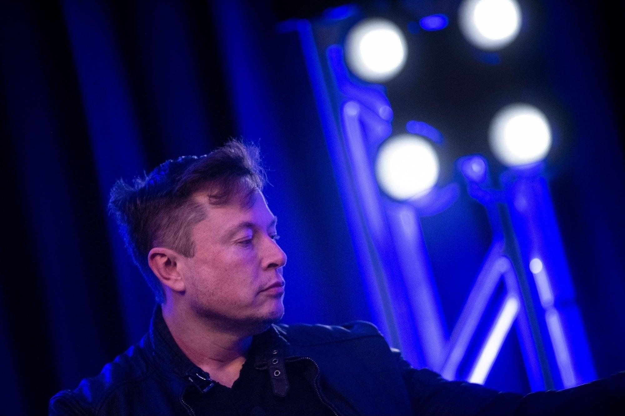 Elon Musk is richer than Bill Gates and Warren Buffett put together
