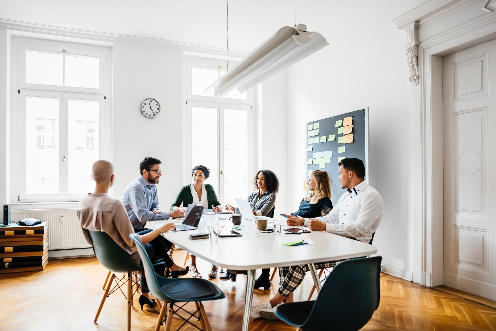 3 Ways Leaders Can Step Into Accountability for Diversity and Inclusion