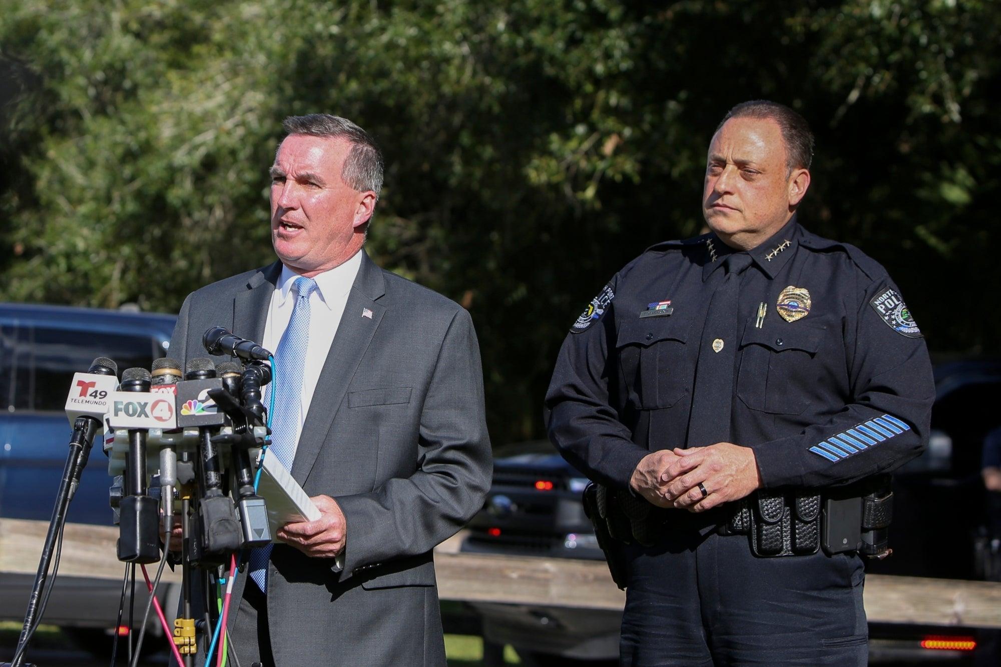 Breaking: Brian Laundrie Found Dead, FBI Confirms