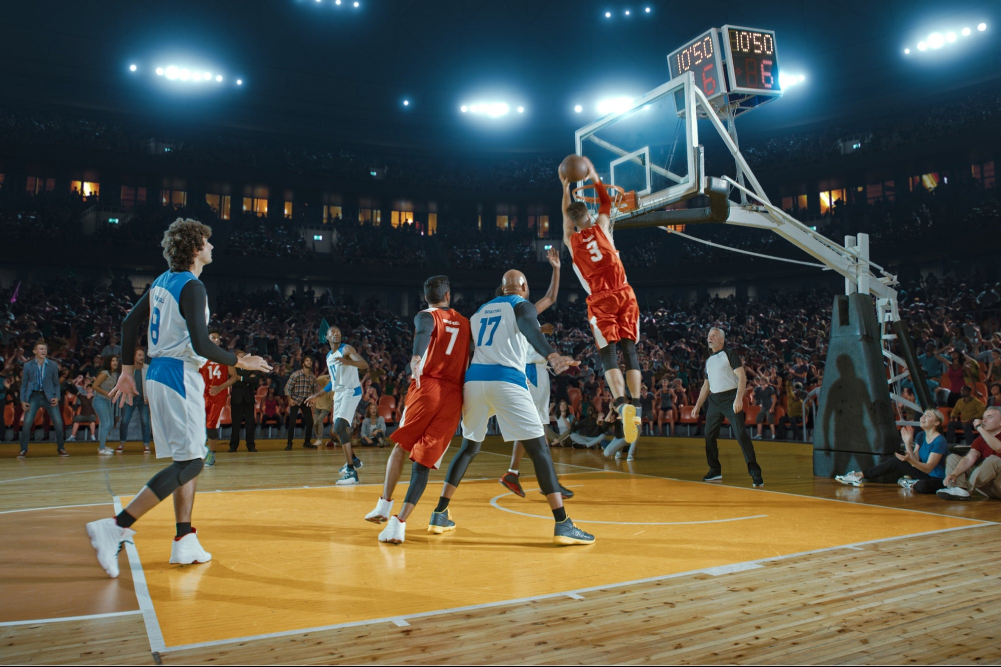 How Your Brand Should Invest in Athletes and the Future of the NIL Movement