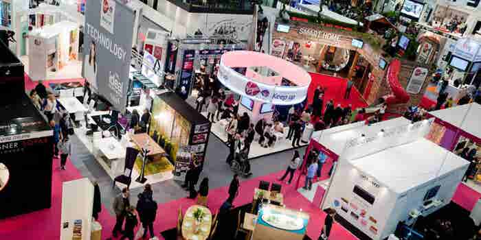 5 Ways Small Businesses Can Afford a Big-Time Trade Show