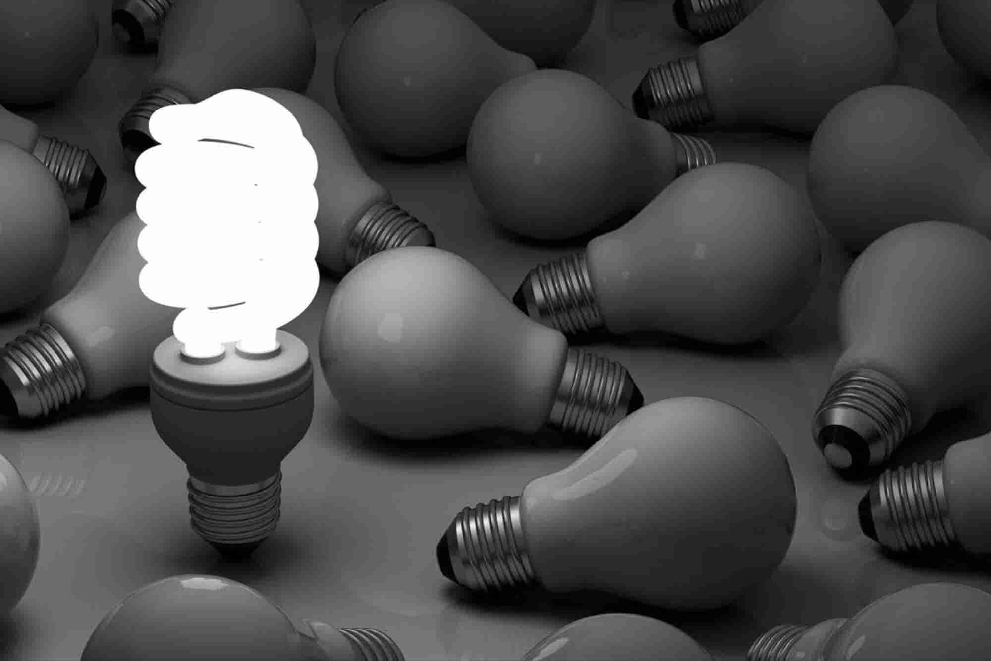 Stand Out From the Crowd: 3 Ways to Put a Spotlight on Your Company