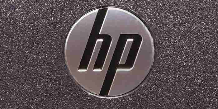HP Tries Something New With 3-D Scanning Computer